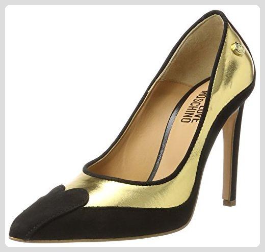 Love Moschino Damen W.Shoe Pumps