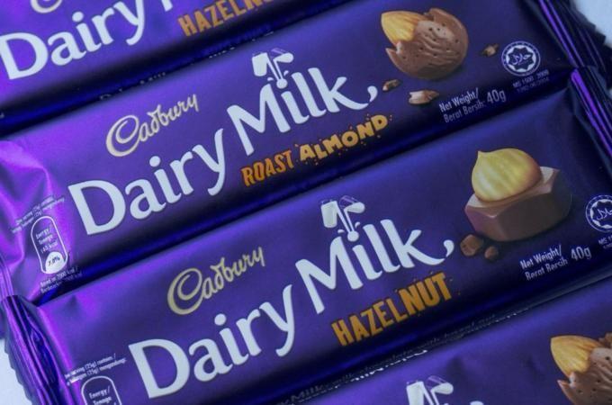 Saudi Arabia tests Cadbury chocolate for pork
