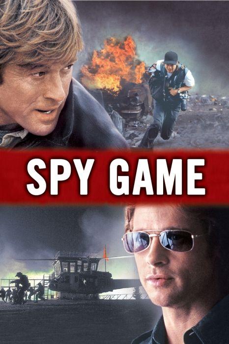 Watch Spy Game Free Online