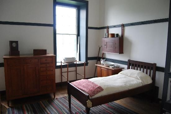 Shaker Village of Pleasant Hill Poster