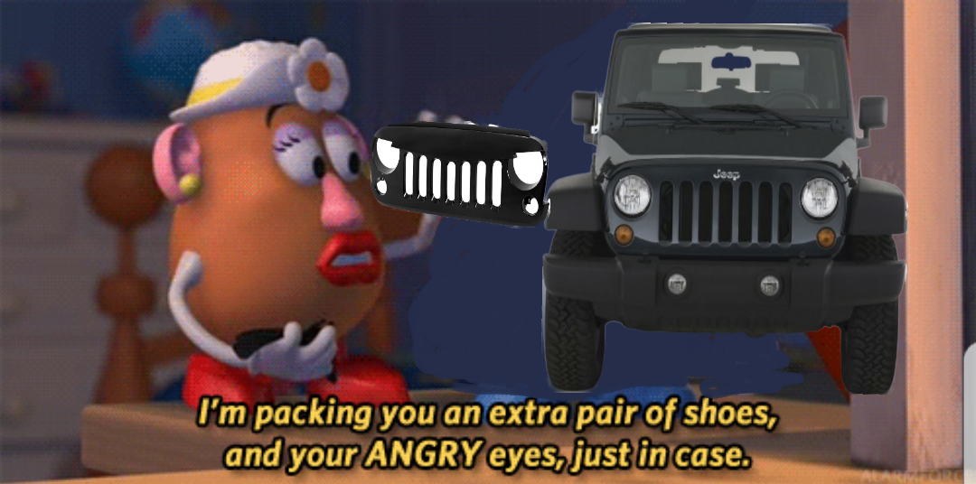 1ku2ofnf5rq01 Png 1080 536 Angry Eyes Toy Car Funny Cute
