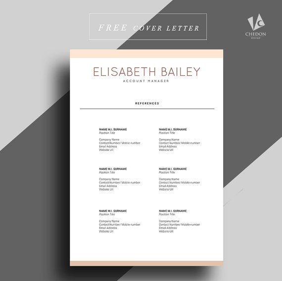 Resume template, Resume Design, Cv template, Professional resume - e resume builder