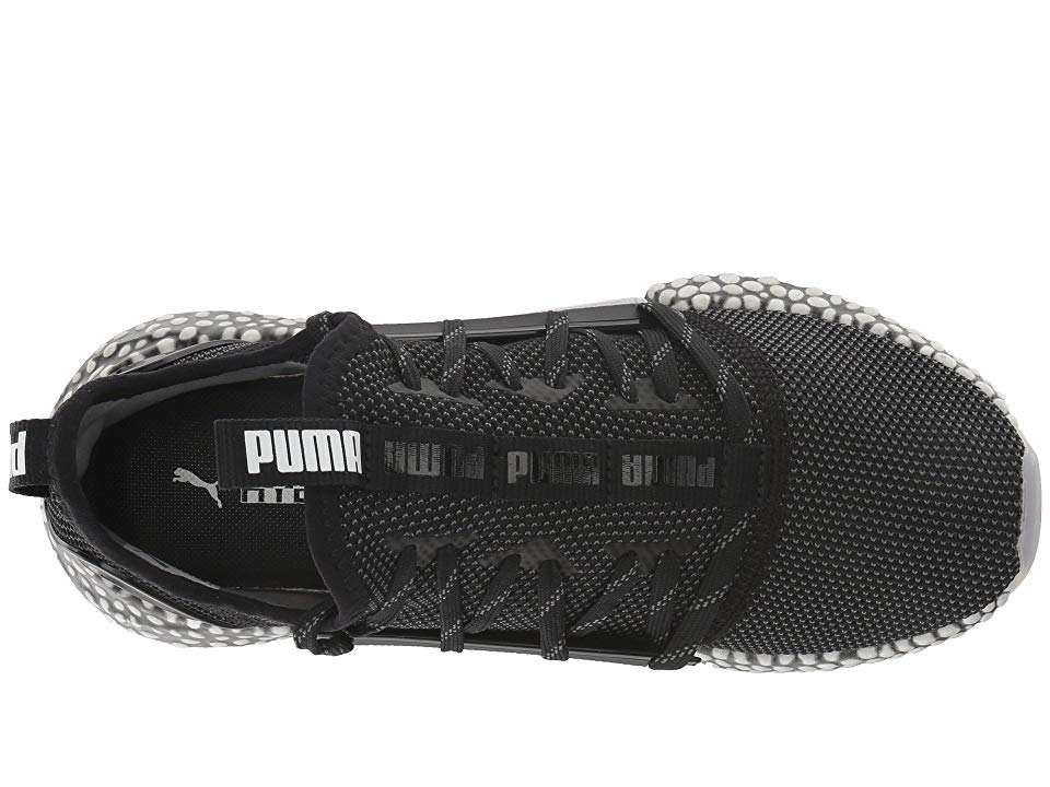 250c8796b76316 PUMA Hybrid Rocket Runner Women s Shoes Puma Black Iron Gate Puma White