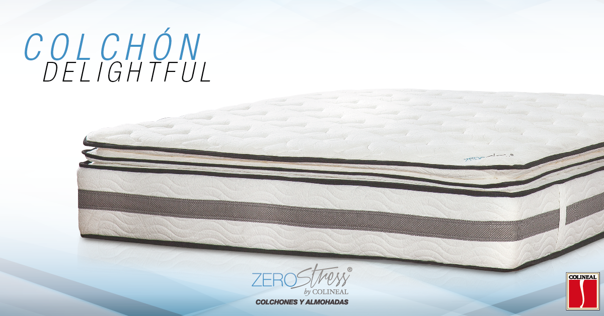 Catalogo De Colchones Zerostress Mattress Home Home Decor
