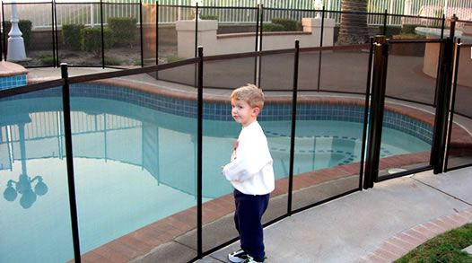 Top Advantages Of A Do It Yourself Pool Safety Fence Child Safety