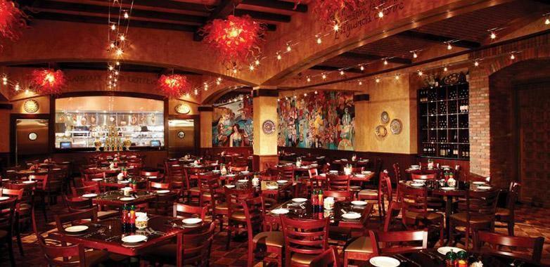 Grotto Las Vegas Restaurant Hotel Deals