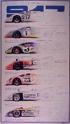 Porsche 917-917K