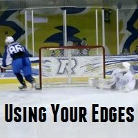 Post image for Using your Edges in Dekes – NHL Examples