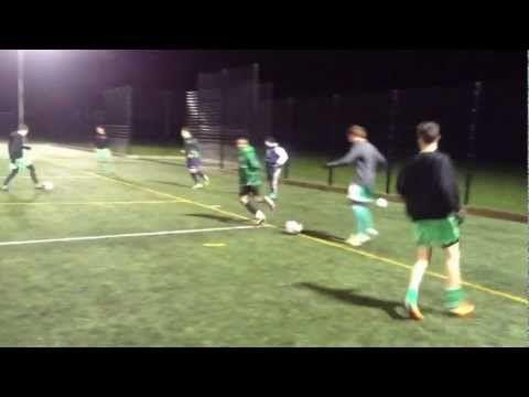 Warm Up Quick Feet Soccer Drills Soccer Warm Ups Warmup