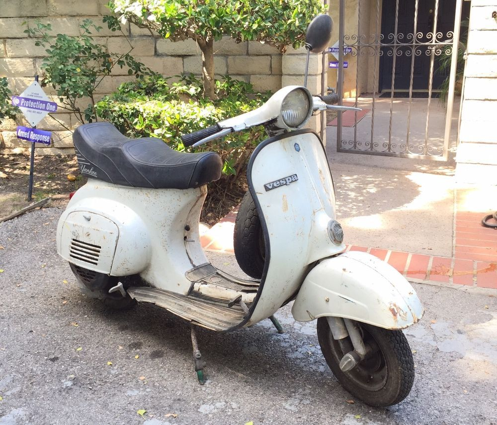 What Is The Difference Between A Motorcycle And A Scooter Quora