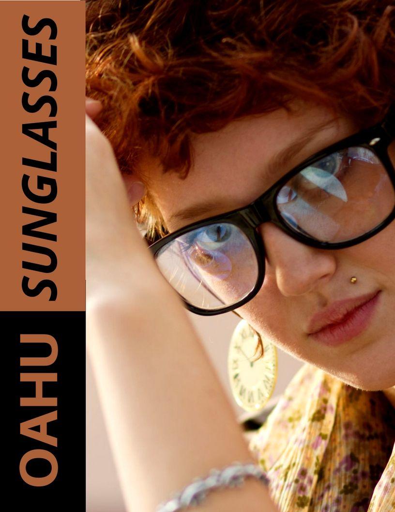 5db201aaa55e Add glitz to your style with  oahu shades 🕶  fallfashion  sunglass