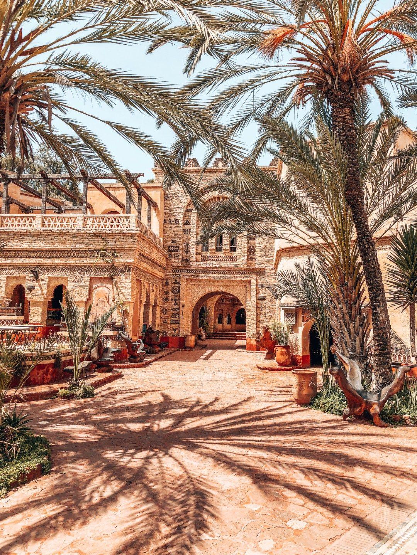 Medina Von Agadir Ein Orientalischer Traum Sara Igor Marrakesch Marokko Agadir Marokko