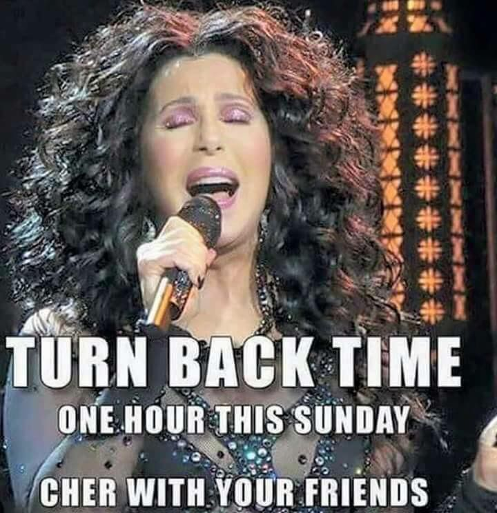 Clocks Go Back Daylight Savings Time Humor Fall Back Time Change Daylight Savings Fall Back