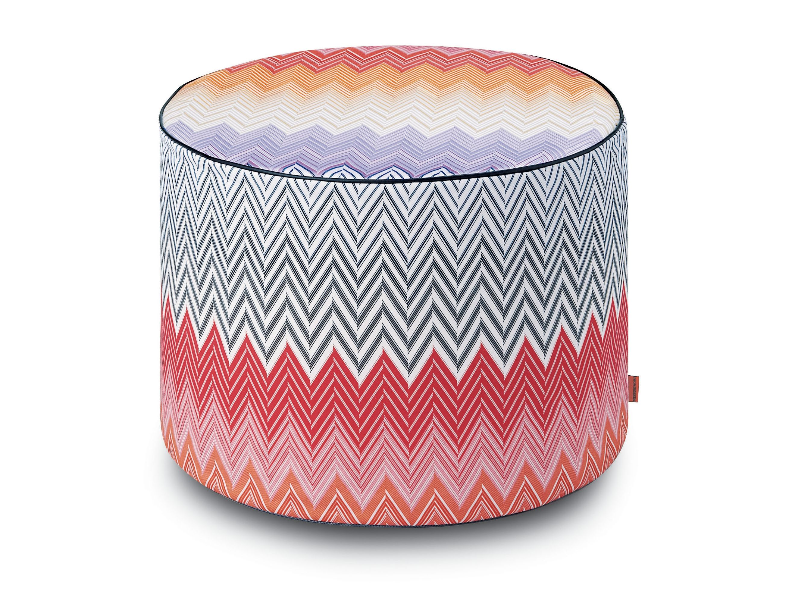 SABAUDIA Pouf Collection Anemones by MissoniHome