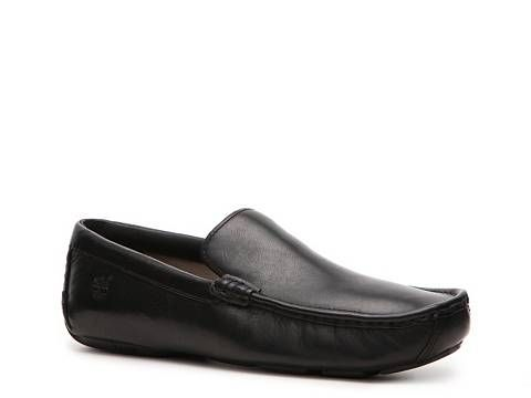 TIMBERLAND Loafers Black Men