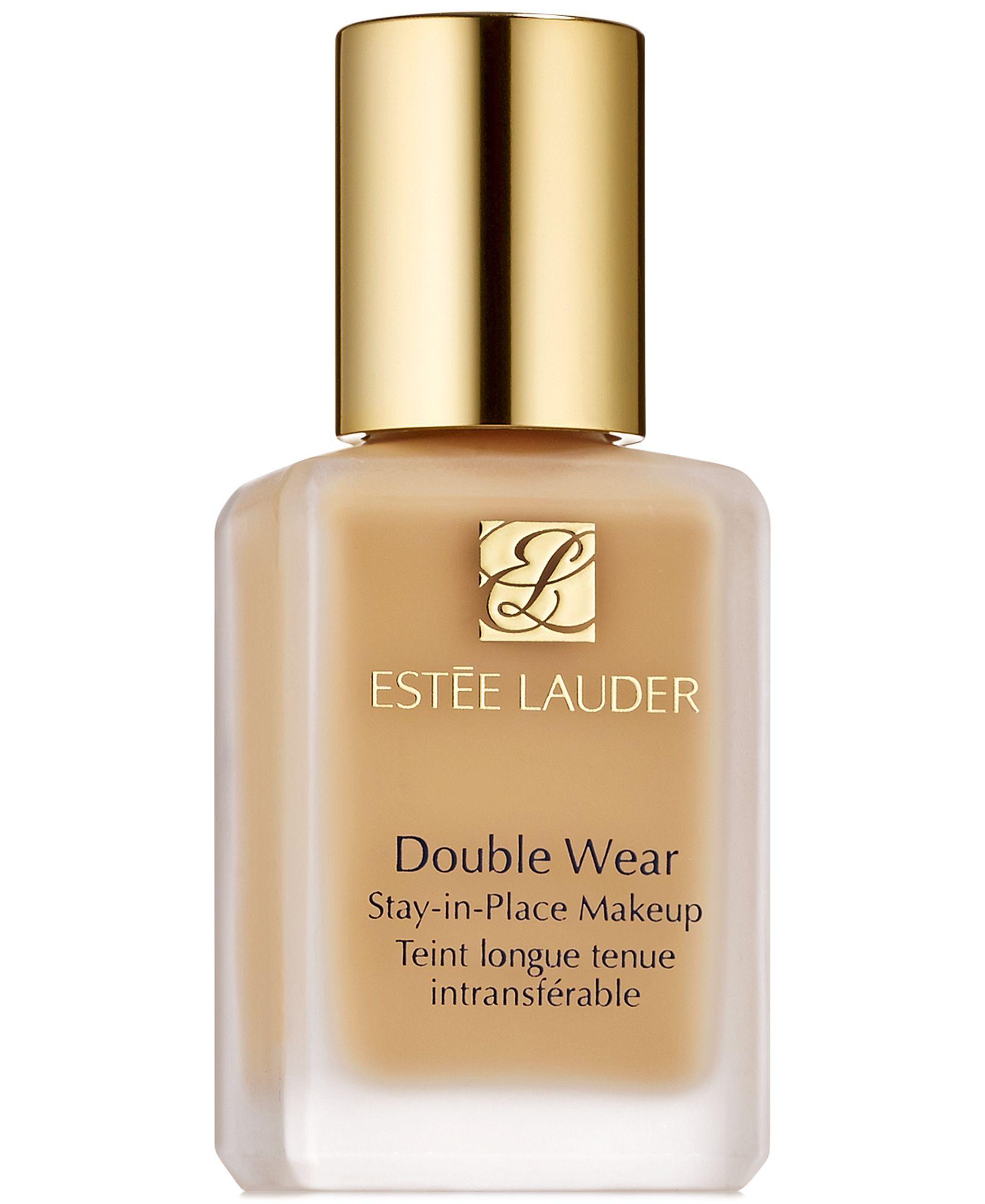 Double Wear StayinPlace Makeup, 1.0 oz Estee lauder