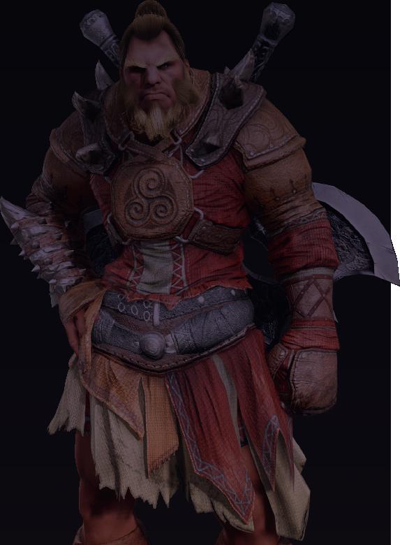 Black Desert Character Creator Download Character