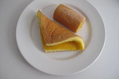 Guardanapos e Tortinhas | SaborIntenso.com