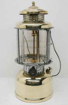 Value of old coleman lanterns