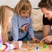 Schöne Familienspiele