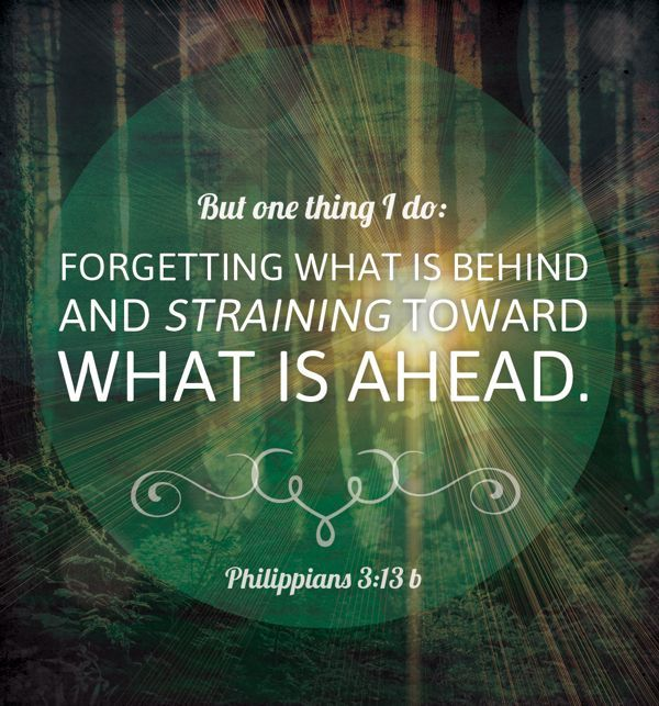 Image result for forget that which is behind kjv