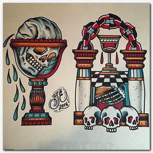Tattoo Flash Hot Tattoo Traditional Tattoo Traditional Tattoo Old School Traditional Tattoo Design