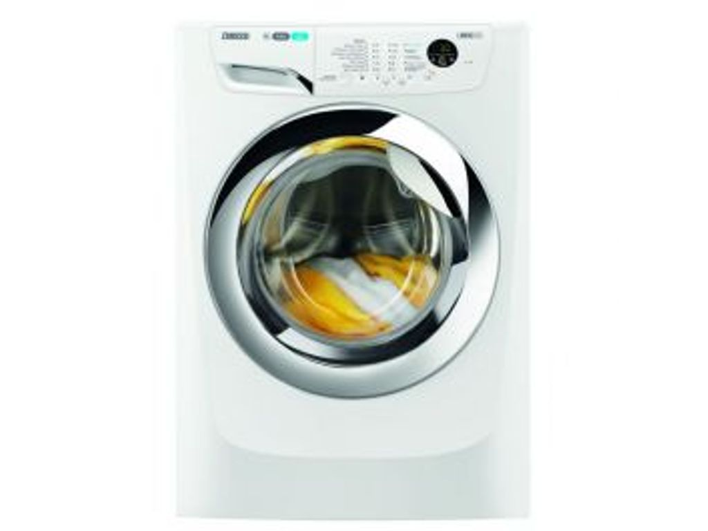Zanussi Zwf01483wh Lindo300 1400rpm 10kg Washing Machine With Images 10kg Washing Machine Washing Machine Front Loading Washing Machine