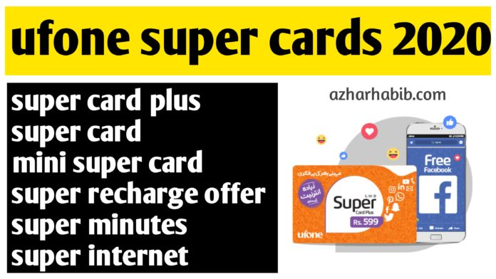 Pin On Ufone Packages