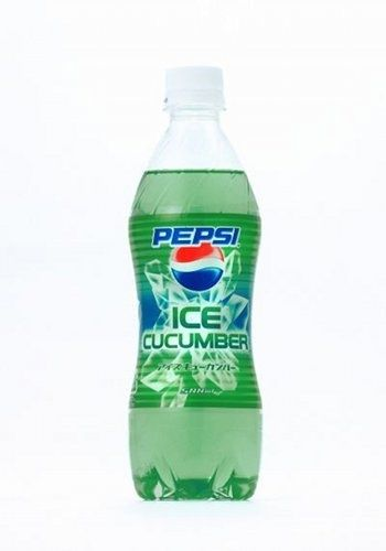 ceedabb3 19 Pepsi Flavors You've Probably Never Heard Of | food oriented ...
