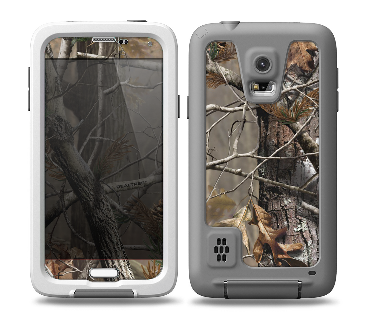 brand new b1e34 4fc62 The Real Tree Camouflage Skin for the Samsung Galaxy S5 frē ...
