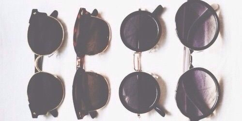 #romwe #sunglasses #collection