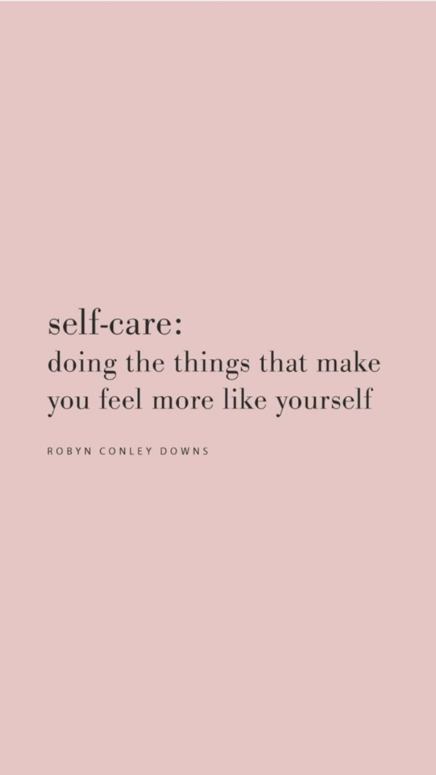 Selfcare Seems Simple But Often Forgotten 💥I'm  Here To Help You