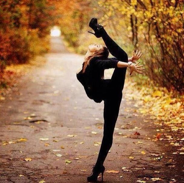 Über flexible!