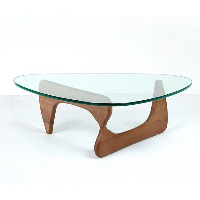 This Is A High Quality Popular Triangle Shaped Coffee Table With
