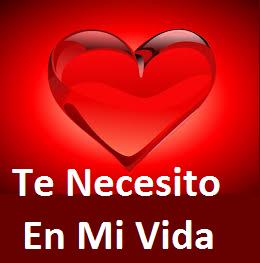 Te Necesito En Mi Vida Frases D Amor 3 Toxic Love Heart Ring