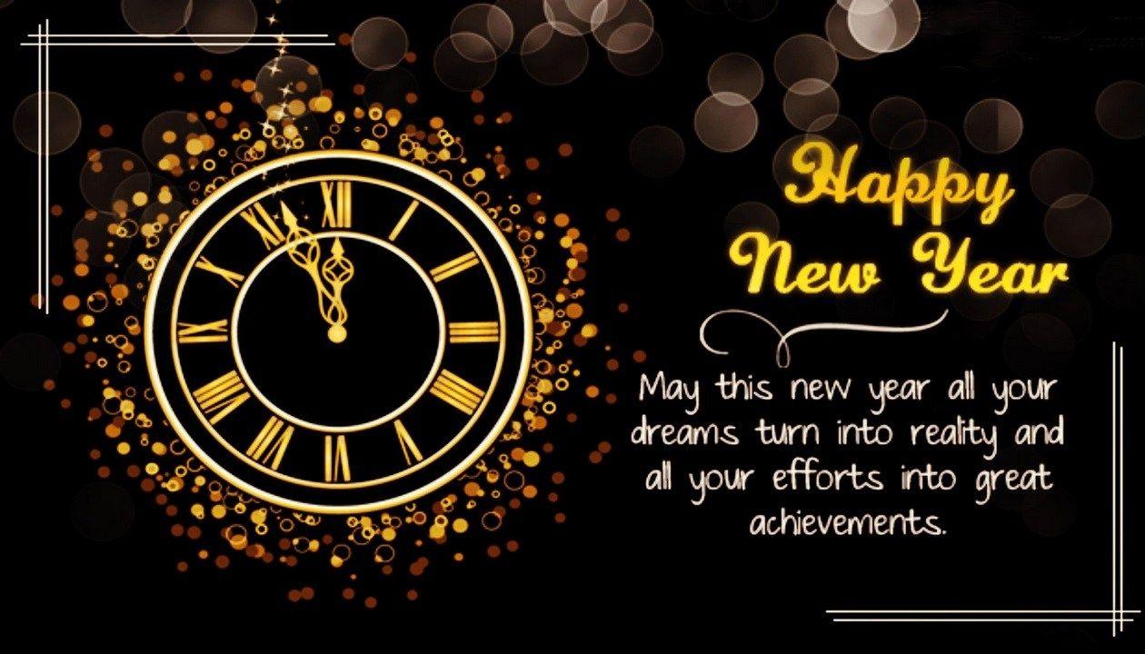 Happy New Year Whatsapp Status New Year 2016 Stylish Whatsapp Dp