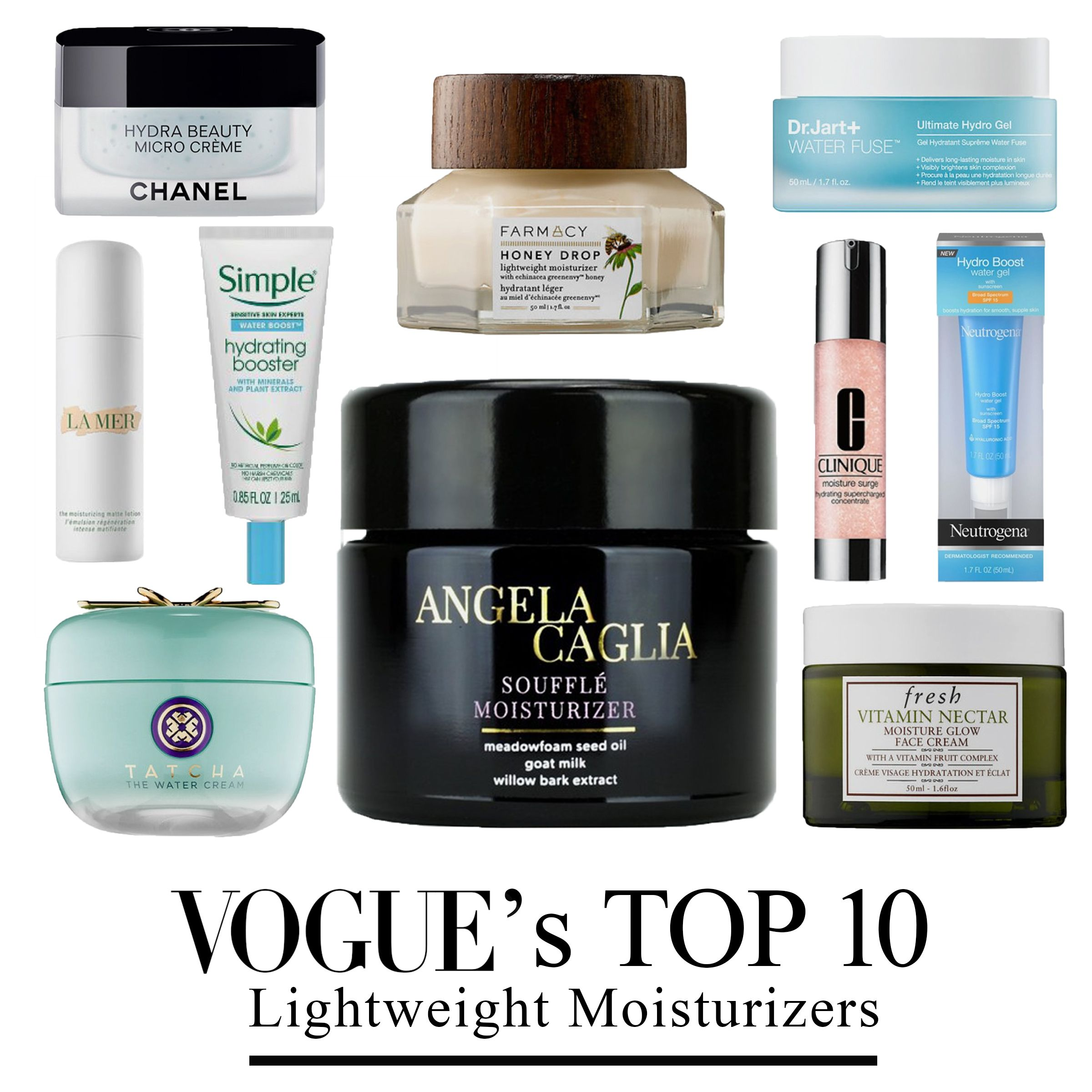 It S An Honor To Have Our Souffle Moisturizer Included Among Such Esteemed Company Healthy Skin Care Routine Makeup Help Skin Care