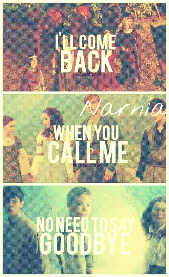 My childhood has been all about a book of narnia i got, and i thought it was beautifull it was my second fandom i was allowed to watch ( first ufcourse disney)