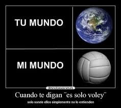 Resultado De Imagen Para Voleibol Frases Funny Voleibol Frases