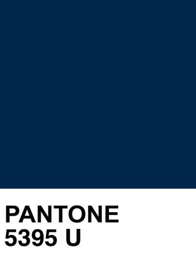 This Pantone Blue Is A Black That Will Be Very In During 2017 And 2016