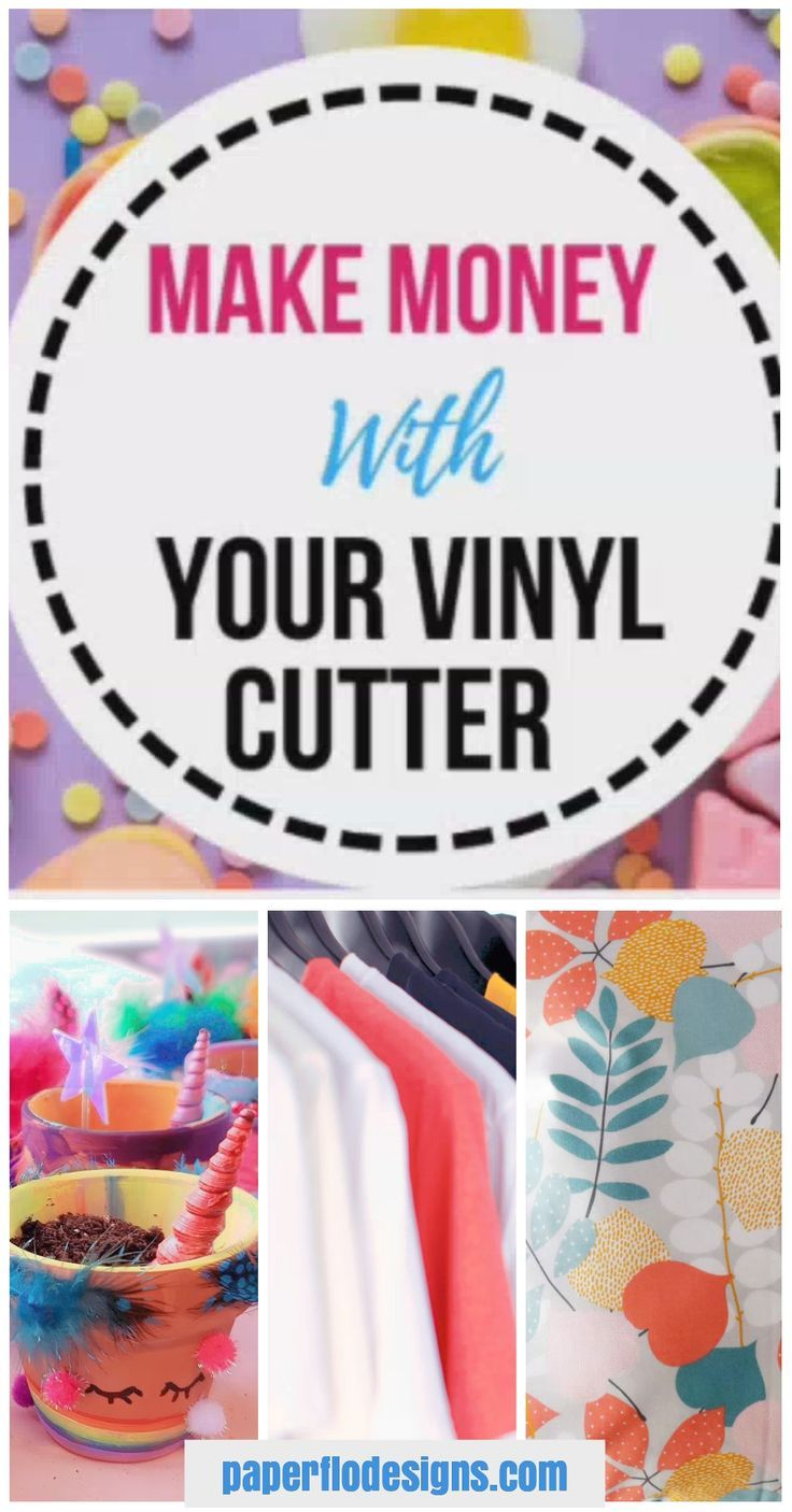 How To Make Vinyl Decals At Home And Make Money Cricut
