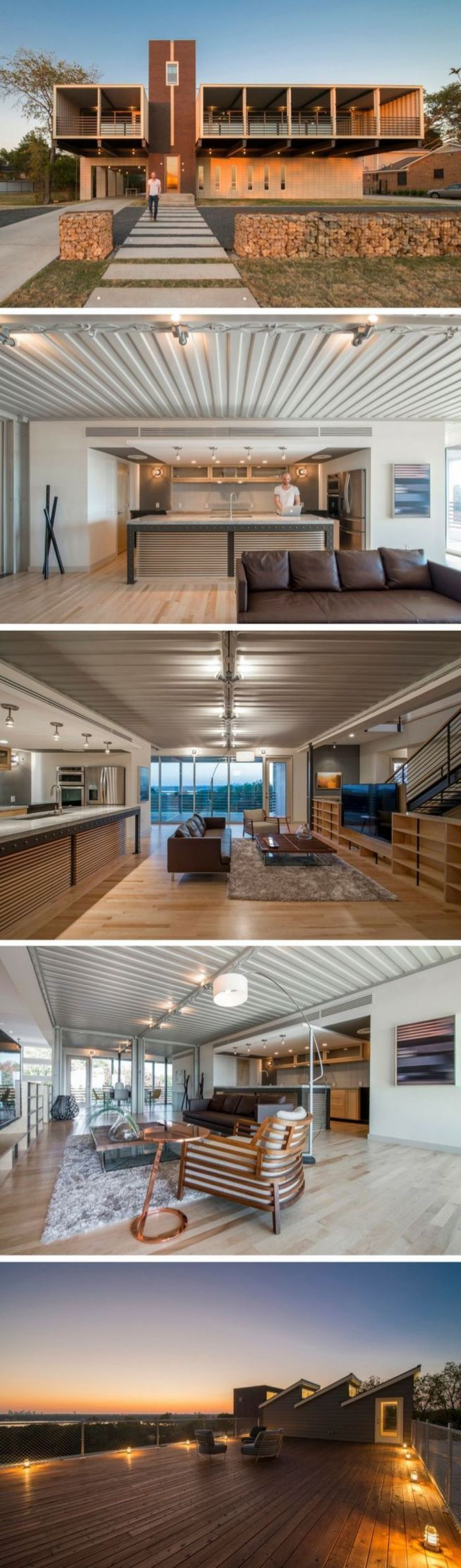 Best shipping container house design ideas 87   Shipping Container ...