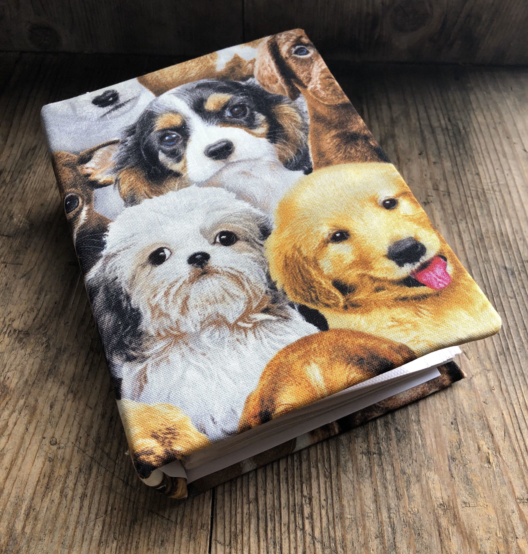 4×6 Photo Qalbum For Dog Pictures