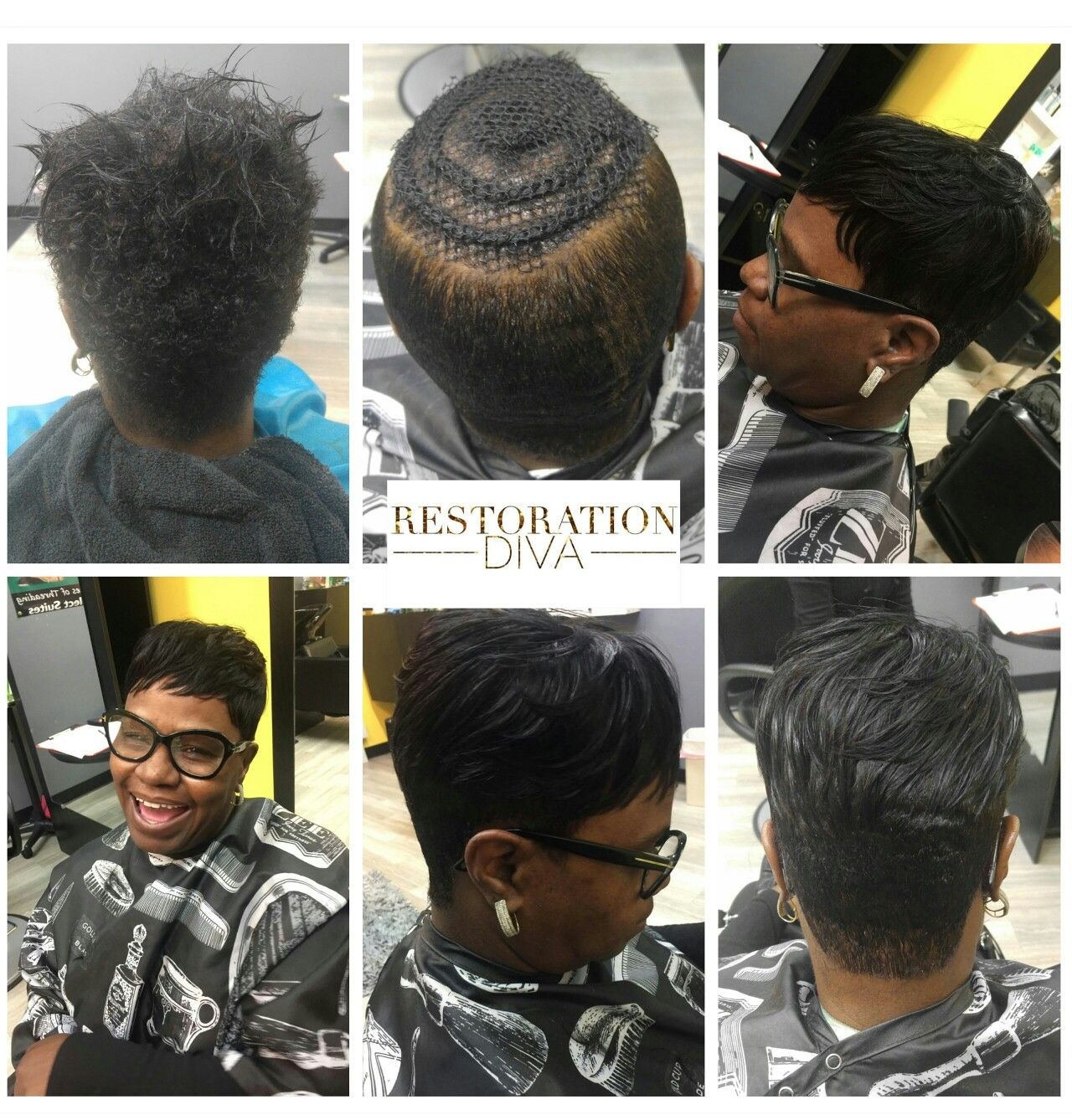 Short Styles Short Hair Weaves Restorationdiva