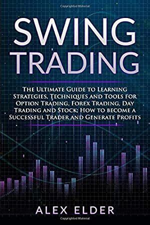 Day swing trader for forex
