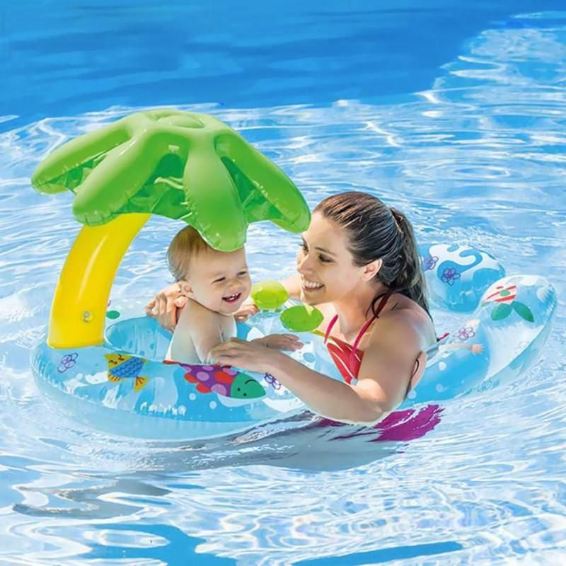 Summer Swimming Noodle Pool Floating Chair Beach Lake Swim Seat Water Toys
