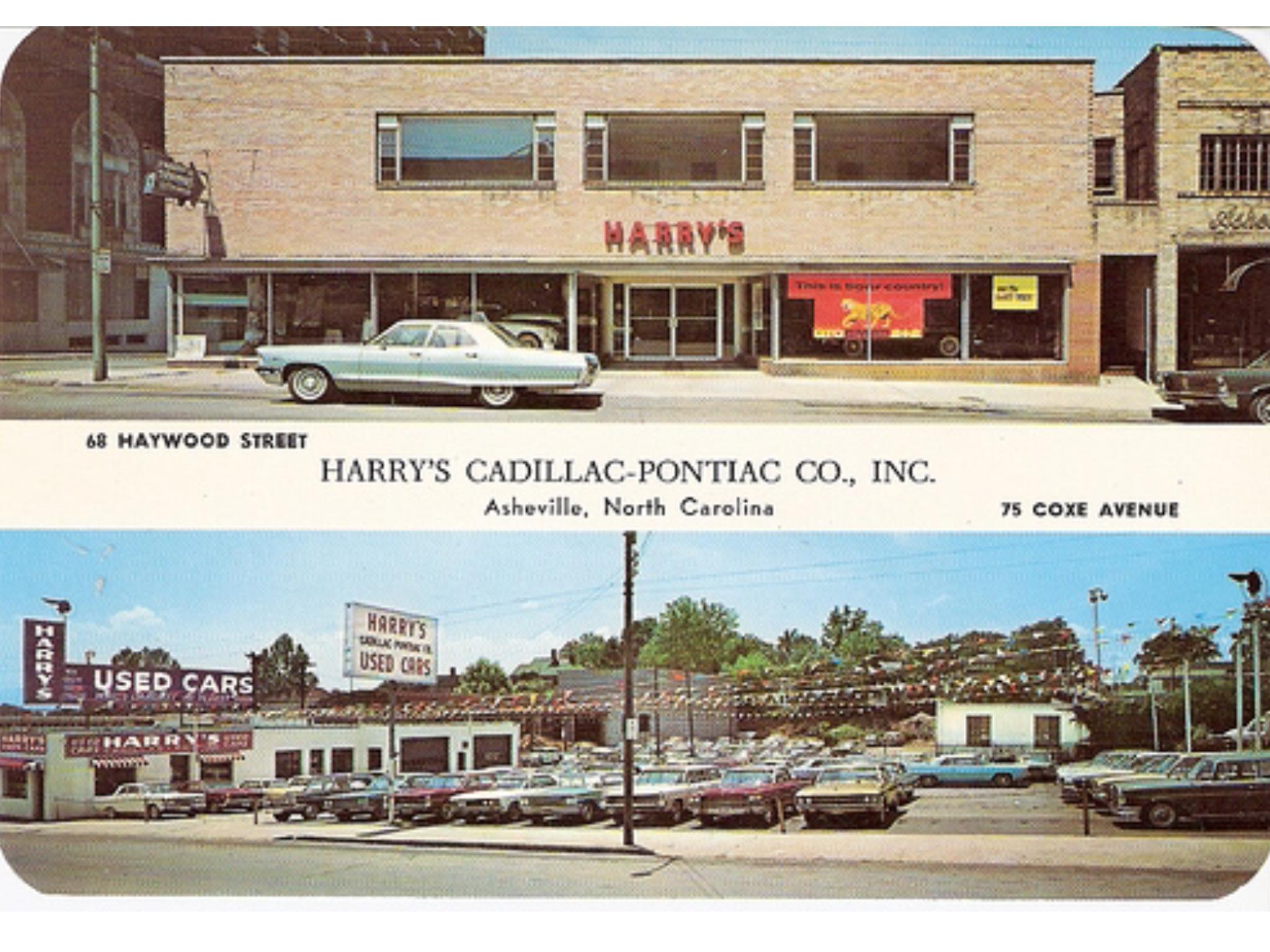 Asheville Car Dealerships >> Pin on Vintage Car Dealerships / Factory / Auto Shows / Dealership Emblems