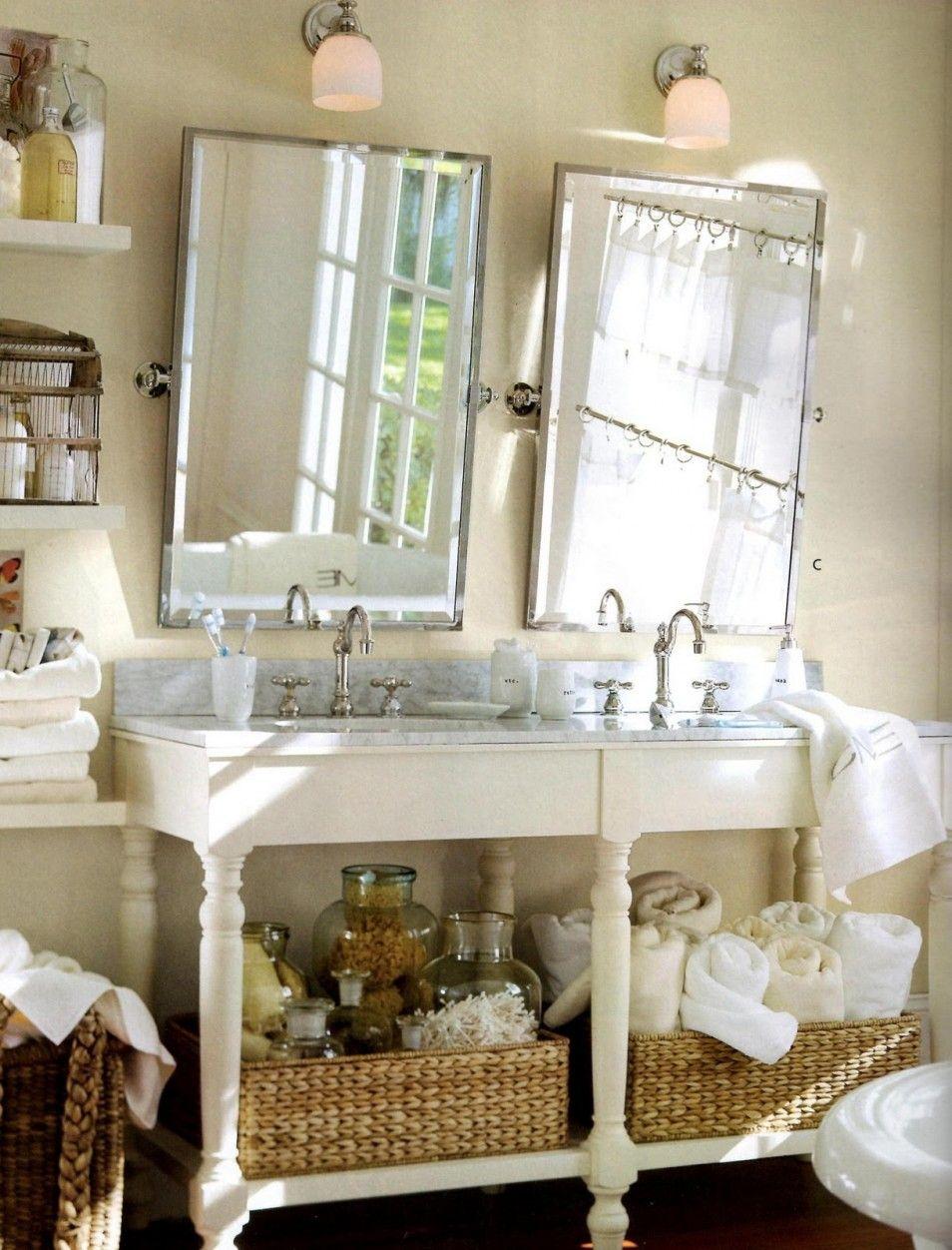 Beach Themed Bathroom For Your Home Designs Beach House Bathroom ...