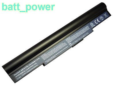 65WH Battery for Acer AS10C5E AS10C7E Aspire 8943G AS5943G AS8943G 4400mAh