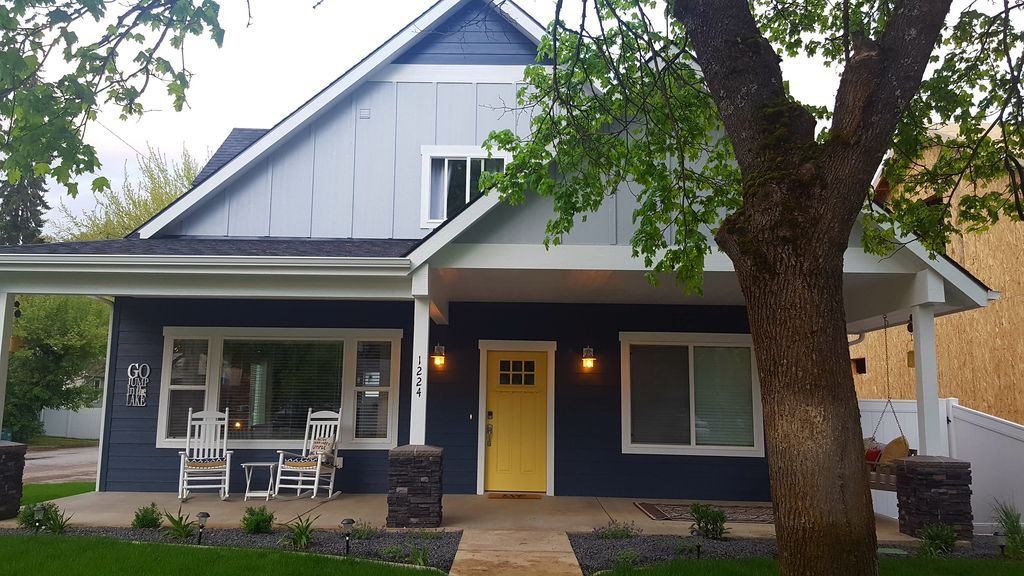 House vacation rental in Coeur d'Alene, ID, USA from VRBO